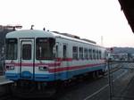 三木鉄道車両
